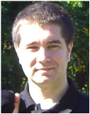 Michał Rzepecki, Vice-Director and Programme Coordinator