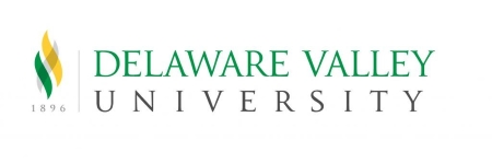 Meeting with students from the Delaware Valley University
